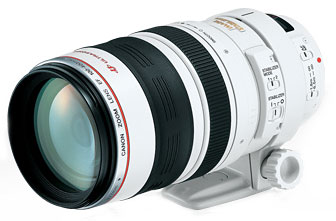EF 100-400mm f/4.5-5.6L IS USM telephoto zoom lens