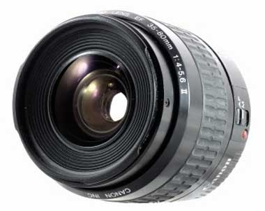 Canon EF35-80mm f/4-5.6